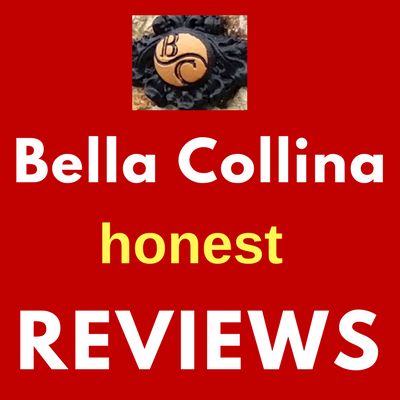 Bella-Collina REVIEWS Logo
